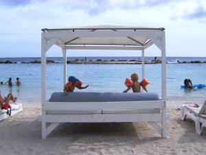 Eenoudervakanties op Curacao