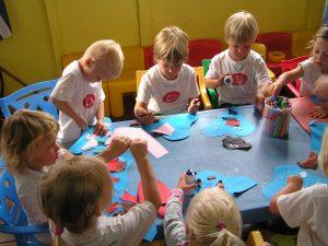 KidsClub vakantie