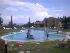 vakantie in italie