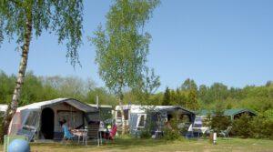 drouwenerzand camping prive sanitair