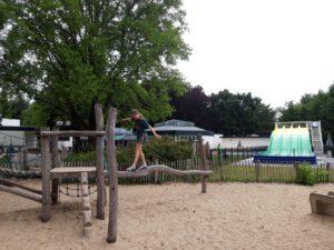 Kindercampings Nederland: Molecaten Ginkelduin